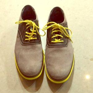 Saddle shoes Skechers by Mark Nason size 9